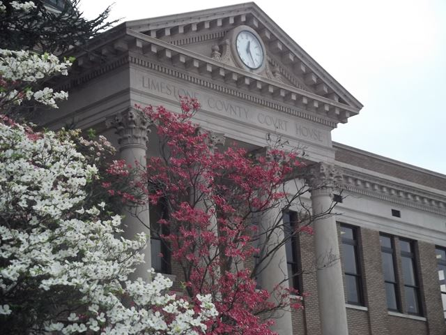 Athens Warren County Surveyors Courthouse