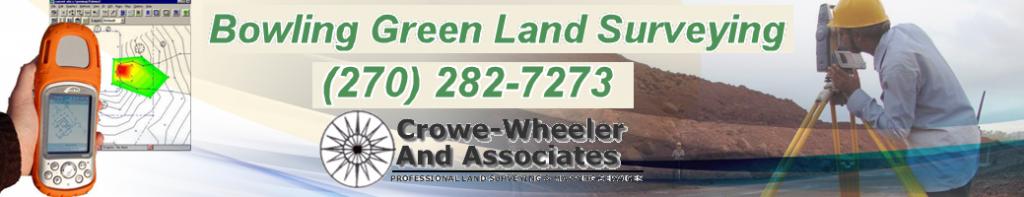 Bowling Green Land Surveying